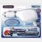 Car Lighter multiconverter for NDS Lite