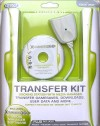 Transfer Kit for Xbox 360 memory cards
