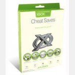 Xploder Cheat saves for xbox 360