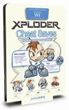 Xploder Cheat saves for Nintendo Wii