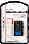NDS Lite battery 3.7v, 1000mAh, Li-Ion