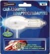 Car Lighter Adapter for Wii