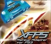 XFPS Rateup for PS3 - Play with Keyboard and Mouse or PS2 Controller on Sony PS3