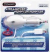Car-lighter adapter for Nintendo DS/DSL