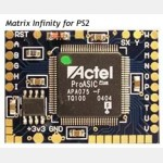 Matrix Infinity mod chip for PS2 (genuine)