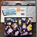 "Cartoon Waterproof Case ""Blackhorns"" for Nintendo DS Lite (Black)"