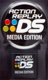 Action Replay Media Edition DS cart (USB)
