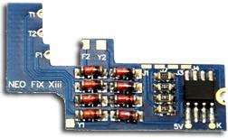 PS2 laser fix, Neo FiX XIII