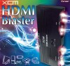 HDMI Blaster (XCM), converter for non-HDMI devices (Wii, GameCube, PS2, PSP, Xbox etc)