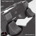 Real Triggers for PS3 game pad