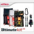 Nyko Ultimate Kit for NDS lite™ - carrying case, car charger etc (Pink)