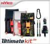 Nyko Ultimate Kit for NDS lite™ - carrying case, car charger etc (Black)