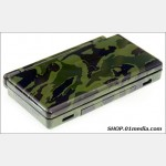 Full Replacement Housing Case for NDS Lite (Camouflaged)