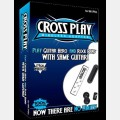 Cross Play Guitar Adapter for Wii
