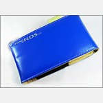 "Smart case ""Keys Factory"" for Nintendno DS Lite (Ice Blue)"