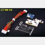 Xecuter LT Switch 2 incl. LT Clip