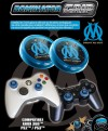 Dominator Grip Resistance Thumb Sticks, 2-pack, blue (game pad caps)