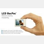 LCD BacPac, for HD HERO & HD HERO2 cameras