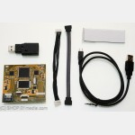 x360dock ODE, USB ISO Loader mod chip for  XBox 360