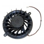 17 blades replacement cooling fan for PS3 Slim