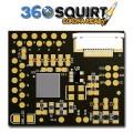 Squirt 360 1.3 Micro, coolrunner, glitcher