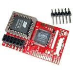 XBOX mod chip - Aladdin XT Plus 2 (aka xenoFX)