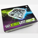 X360USB PRO V2 Connectivity Kit for Xbox 360