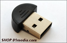 BT USB adapter