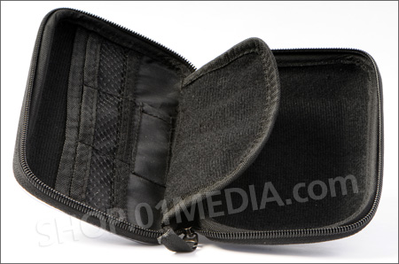 Carrying case for Nintendo, airfoam, HDL-10