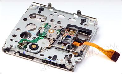 PSP Laser Lens UMD