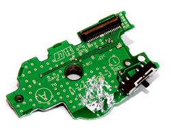 Power Switch with Ciruit Board for PSP 1000 (SW-445)