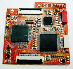 Sundisk Wii mod chip