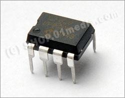 WiiNja - Nintendo Wii Mod chip