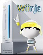 WiiNja DeLuxe - Nintendo Wii Mod chip