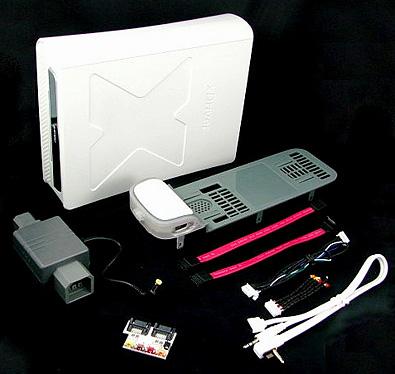 Xecuter xDrive for Xbox 360