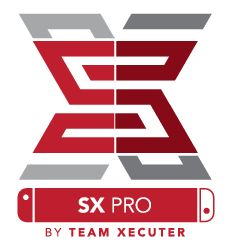 TX SX Pro - Nintendo Switch